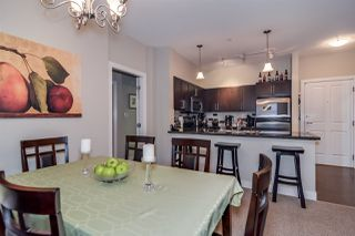 "Photo 4: 116 2353 MARPOLE Avenue in Port Coquitlam: Central Pt Coquitlam Condo for sale in ""EDGEWATER"" : MLS®# R2108513"