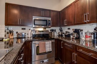 "Photo 6: 116 2353 MARPOLE Avenue in Port Coquitlam: Central Pt Coquitlam Condo for sale in ""EDGEWATER"" : MLS®# R2108513"