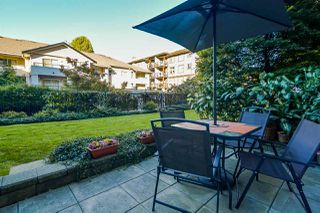 "Photo 13: 116 2353 MARPOLE Avenue in Port Coquitlam: Central Pt Coquitlam Condo for sale in ""EDGEWATER"" : MLS®# R2108513"
