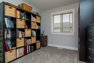 """Photo 18: 21137 77B Street in Langley: Willoughby Heights Condo for sale in """"Shaughnessy Mews"""" : MLS®# R2114383"""