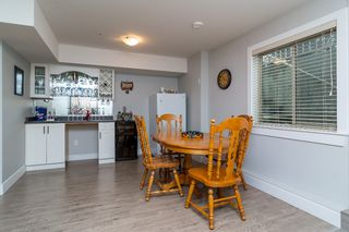 "Photo 23: 21137 77B Street in Langley: Willoughby Heights Condo for sale in ""Shaughnessy Mews"" : MLS®# R2114383"