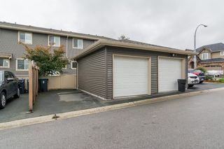 "Photo 26: 21137 77B Street in Langley: Willoughby Heights Condo for sale in ""Shaughnessy Mews"" : MLS®# R2114383"