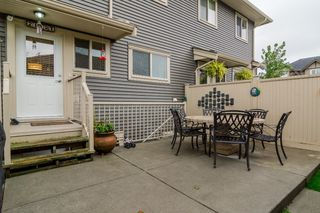 "Photo 28: 21137 77B Street in Langley: Willoughby Heights Condo for sale in ""Shaughnessy Mews"" : MLS®# R2114383"