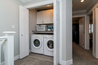 """Photo 19: 21137 77B Street in Langley: Willoughby Heights Condo for sale in """"Shaughnessy Mews"""" : MLS®# R2114383"""