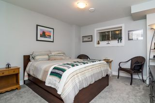 "Photo 24: 21137 77B Street in Langley: Willoughby Heights Condo for sale in ""Shaughnessy Mews"" : MLS®# R2114383"