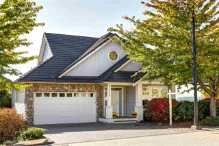 "Photo 1: 23698 ROCK RIDGE Drive in Maple Ridge: Silver Valley House for sale in ""SILVER VALLEY"" : MLS®# R2116550"