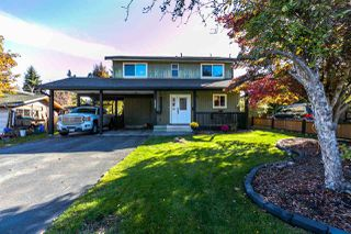 Photo 1: 4936 207B Street in Langley: Langley City House for sale : MLS®# R2117178