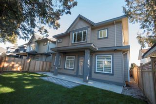 Photo 20: 7331 LINDSAY Road in Richmond: Granville House for sale : MLS®# R2127152