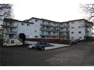 Photo 13: 208 848 Esquimalt Road in VICTORIA: Es Old Esquimalt Condo Apartment for sale (Esquimalt)  : MLS®# 372855