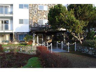 Photo 2: 208 848 Esquimalt Road in VICTORIA: Es Old Esquimalt Condo Apartment for sale (Esquimalt)  : MLS®# 372855