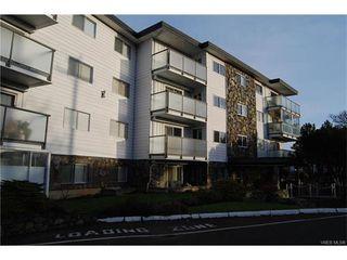 Photo 1: 208 848 Esquimalt Road in VICTORIA: Es Old Esquimalt Condo Apartment for sale (Esquimalt)  : MLS®# 372855