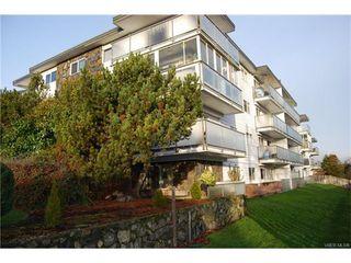 Photo 3: 208 848 Esquimalt Road in VICTORIA: Es Old Esquimalt Condo Apartment for sale (Esquimalt)  : MLS®# 372855