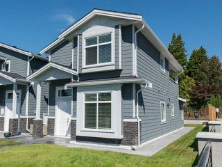 Photo 1: 4791 IRMIN Street in Burnaby: Metrotown House 1/2 Duplex for sale (Burnaby South)  : MLS®# R2130281