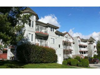 Photo 1: 201 33669 2ND Avenue in Mission: Mission BC Condo for sale : MLS®# R2131130