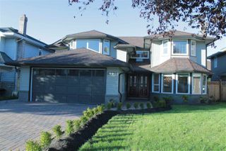 Photo 1: 6231 49 Avenue in Delta: Holly House for sale (Ladner)  : MLS®# R2131179