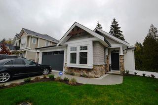 """Photo 1: 109 4595 SUMAS MOUNTAIN Road in Abbotsford: Sumas Mountain House for sale in """"Straiton Mountain Estate"""" : MLS®# R2134862"""