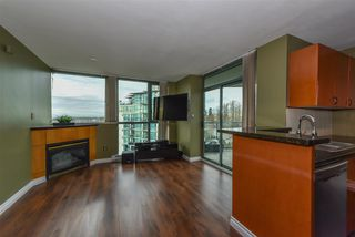 "Photo 6: 1101 2763 CHANDLERY Place in Vancouver: Fraserview VE Condo for sale in ""THE RIVER DANCE"" (Vancouver East)  : MLS®# R2138374"