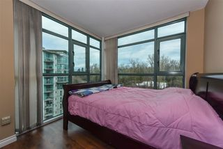 "Photo 10: 1101 2763 CHANDLERY Place in Vancouver: Fraserview VE Condo for sale in ""THE RIVER DANCE"" (Vancouver East)  : MLS®# R2138374"