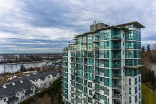 "Photo 14: 1101 2763 CHANDLERY Place in Vancouver: Fraserview VE Condo for sale in ""THE RIVER DANCE"" (Vancouver East)  : MLS®# R2138374"