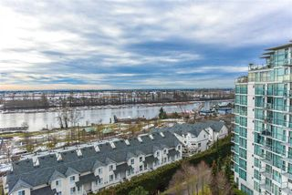 "Photo 15: 1101 2763 CHANDLERY Place in Vancouver: Fraserview VE Condo for sale in ""THE RIVER DANCE"" (Vancouver East)  : MLS®# R2138374"