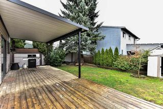 "Photo 15: 6504 197 Street in Langley: Willoughby Heights House for sale in ""Langley Meadows"" : MLS®# R2148861"
