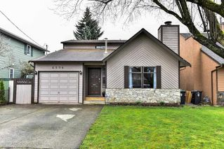 "Photo 1: 6504 197 Street in Langley: Willoughby Heights House for sale in ""Langley Meadows"" : MLS®# R2148861"