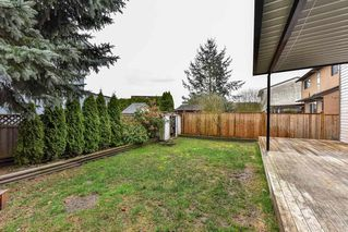 "Photo 19: 6504 197 Street in Langley: Willoughby Heights House for sale in ""Langley Meadows"" : MLS®# R2148861"