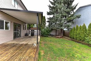 "Photo 18: 6504 197 Street in Langley: Willoughby Heights House for sale in ""Langley Meadows"" : MLS®# R2148861"