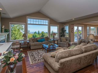 Photo 4: 3478 CARLISLE PLACE in NANOOSE BAY: PQ Fairwinds House for sale (Parksville/Qualicum)  : MLS®# 754645