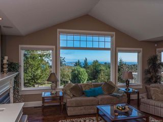 Photo 3: 3478 CARLISLE PLACE in NANOOSE BAY: PQ Fairwinds House for sale (Parksville/Qualicum)  : MLS®# 754645