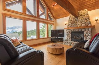 "Photo 2: 1037 GLACIER VIEW Drive in Squamish: Garibaldi Highlands House for sale in ""Garibaldi Highlands"" : MLS®# R2155934"