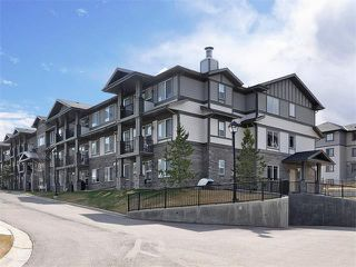 Photo 4: 203 48 PANATELLA Road NW in Calgary: Panorama Hills Condo for sale : MLS®# C4111419