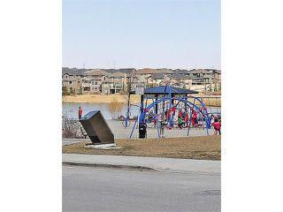 Photo 31: 203 48 PANATELLA Road NW in Calgary: Panorama Hills Condo for sale : MLS®# C4111419