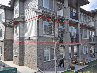 Photo 2: 203 48 PANATELLA Road NW in Calgary: Panorama Hills Condo for sale : MLS®# C4111419