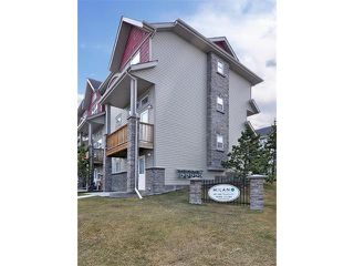 Photo 30: 203 48 PANATELLA Road NW in Calgary: Panorama Hills Condo for sale : MLS®# C4111419