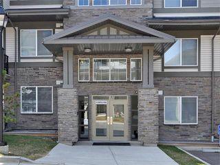 Photo 3: 203 48 PANATELLA Road NW in Calgary: Panorama Hills Condo for sale : MLS®# C4111419