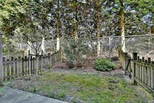 Photo 20: 22 12585 72 Avenue in Surrey: West Newton Townhouse for sale : MLS®# R2160483