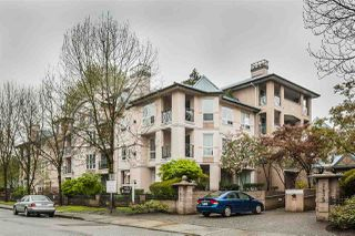 "Photo 1: 308 2437 WELCHER Avenue in Port Coquitlam: Central Pt Coquitlam Condo for sale in ""STIRLING CLASSIC"" : MLS®# R2163751"