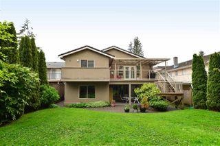 "Photo 20: 1499 PHOENIX Street: White Rock House for sale in ""West White Rock"" (South Surrey White Rock)  : MLS®# R2163364"