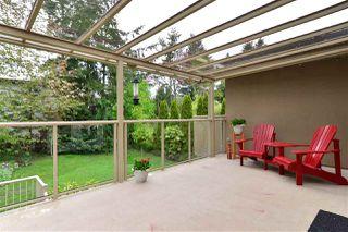 "Photo 14: 1499 PHOENIX Street: White Rock House for sale in ""West White Rock"" (South Surrey White Rock)  : MLS®# R2163364"