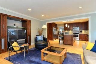 "Photo 12: 1499 PHOENIX Street: White Rock House for sale in ""West White Rock"" (South Surrey White Rock)  : MLS®# R2163364"
