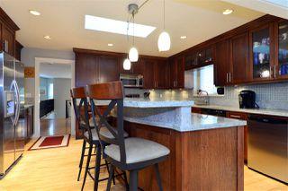 "Photo 10: 1499 PHOENIX Street: White Rock House for sale in ""West White Rock"" (South Surrey White Rock)  : MLS®# R2163364"