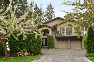 "Photo 1: 1499 PHOENIX Street: White Rock House for sale in ""West White Rock"" (South Surrey White Rock)  : MLS®# R2163364"