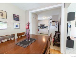 Photo 8: 2325 Dufferin Avenue in Saskatoon: Queen Elizabeth Residential for sale : MLS®# SK611582