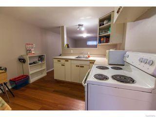 Photo 25: 2325 Dufferin Avenue in Saskatoon: Queen Elizabeth Residential for sale : MLS®# SK611582