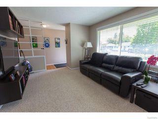 Photo 5: 2325 Dufferin Avenue in Saskatoon: Queen Elizabeth Residential for sale : MLS®# SK611582