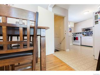 Photo 9: 2325 Dufferin Avenue in Saskatoon: Queen Elizabeth Residential for sale : MLS®# SK611582