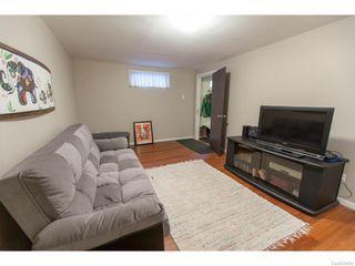 Photo 23: 2325 Dufferin Avenue in Saskatoon: Queen Elizabeth Residential for sale : MLS®# SK611582