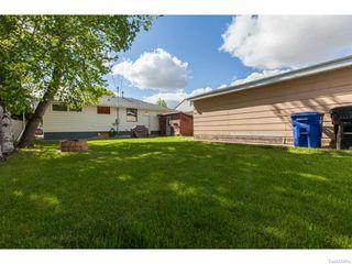 Photo 33: 2325 Dufferin Avenue in Saskatoon: Queen Elizabeth Residential for sale : MLS®# SK611582