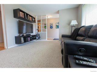 Photo 4: 2325 Dufferin Avenue in Saskatoon: Queen Elizabeth Residential for sale : MLS®# SK611582